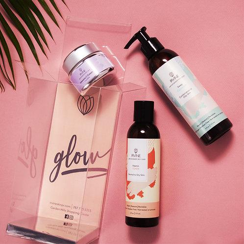 Perfect Glow Product Box