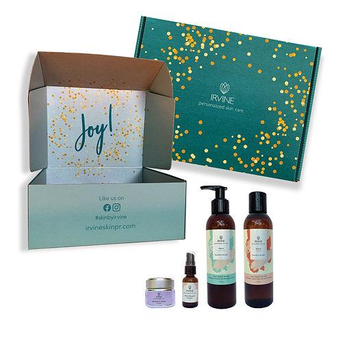 Holiday Box 2020 (Anti-Aging/Dry Skin)