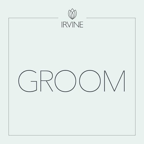 Wedding Package | Groom