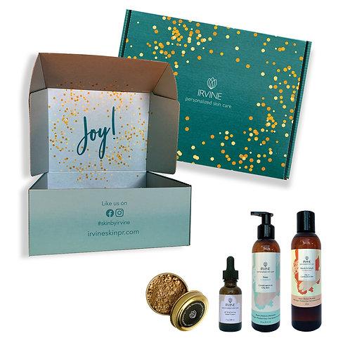 Holiday Box 2020 (Acne/Oily Skin)