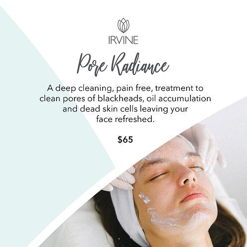 Pore Radiance Treatment