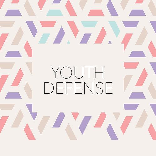 Youth Defense Box