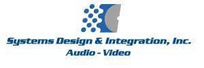 Systems Design and Integration logo png.