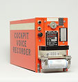 AV557C Cockpit Voice Recorder P/N 980-6005-079