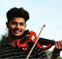 Violin - Carnatic & Light