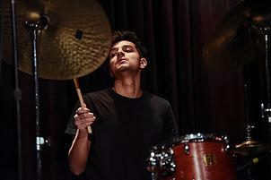 Drum, Piano, Guitar from Berklee School of Music
