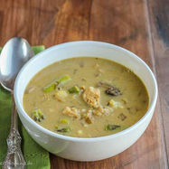 Curried-Chicken-and-Rice-Soup-with-Aspar