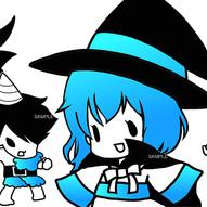 オリジナルキャラクター制作