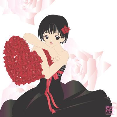 薔薇 / 2007
