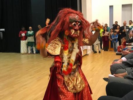 Nepali  New Year In Sutton