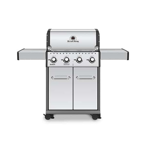 Broil King Baron S420 Pro Special Edition (Propane)