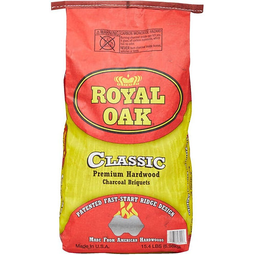 ROYAL OAK Classic Charcoal Briquets 7KG