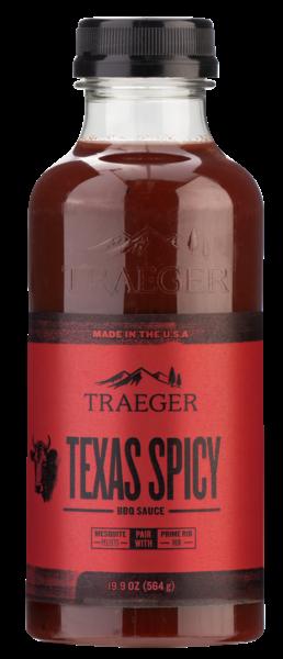 Traeger Texas Spicy BBQ Sauce