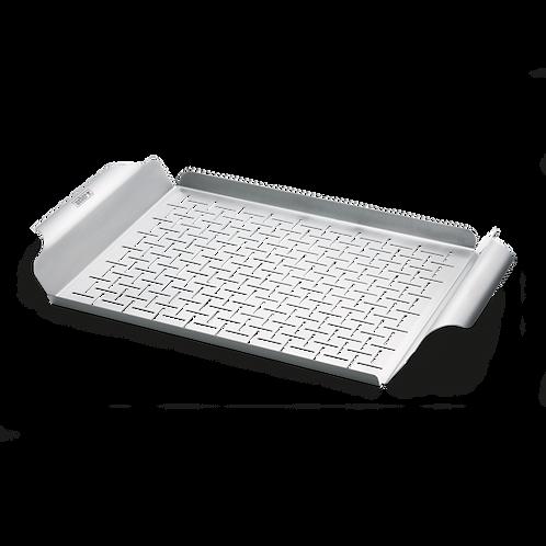 Deluxe Grilling Basket 6435