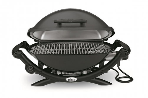 Weber Q 2400 (Electric Grill)