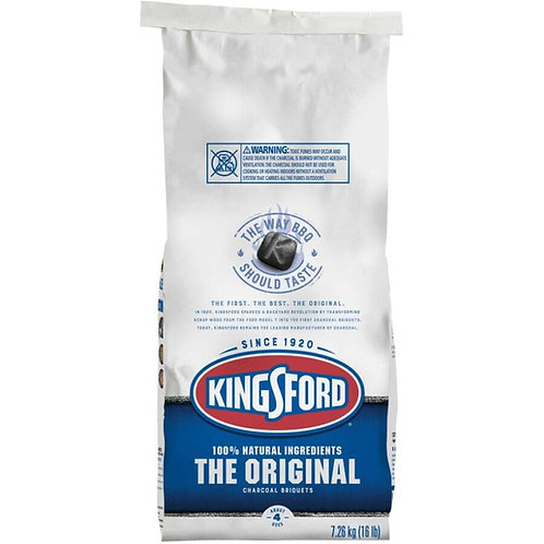 KINGSFORD 16 lb Original Charcoal Briquets
