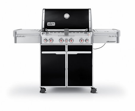Weber SUMMIT E-470 (Propane)