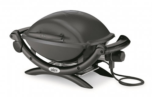 Weber Q 1400 (Electric Grill)