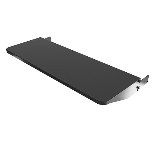 Front Folding Shelf - 780/885 Series
