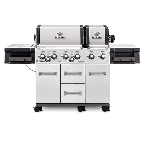 Broil King Imperial XLS (Natural Gas)