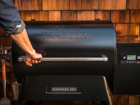 Will a Traeger Get Hot Enough to Sear my Meats?