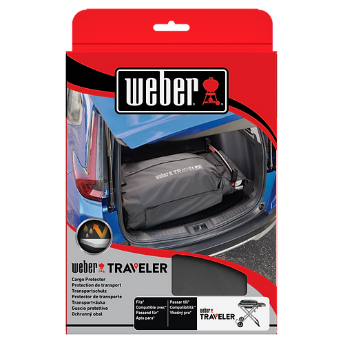 Traveller Cover