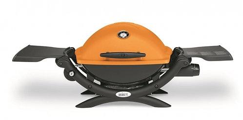 Weber Q 1200 Orange (Propane)