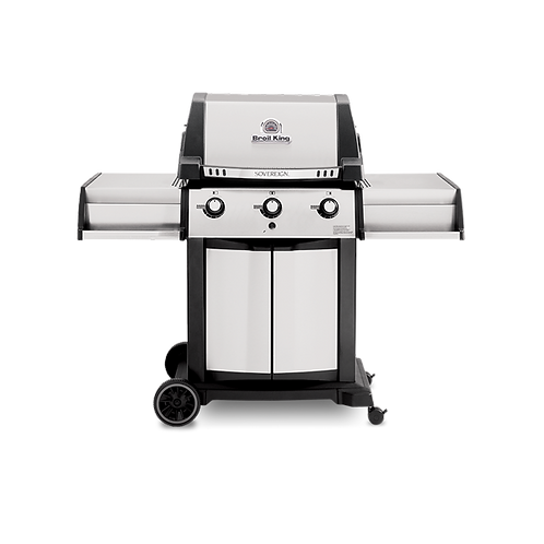 Broil King Sovereign 20 (Natural Gas)