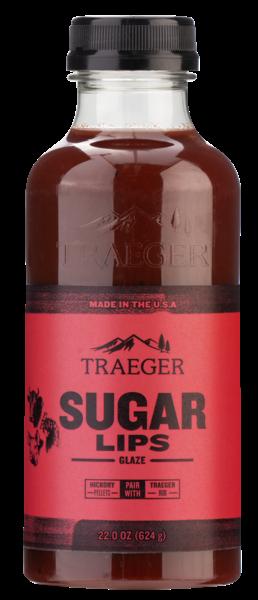 Traeger Sugar Lips Sauce