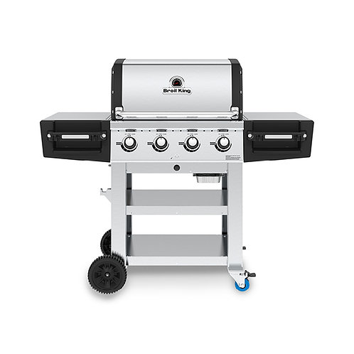 Broil King Regal S420 Commercial (Natural Gas)