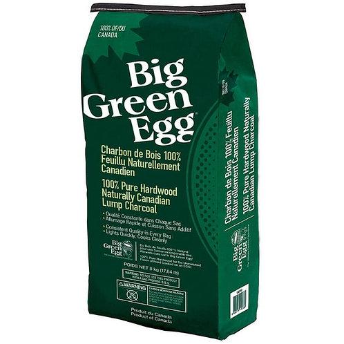 Big Green Egg Lump Charcoal