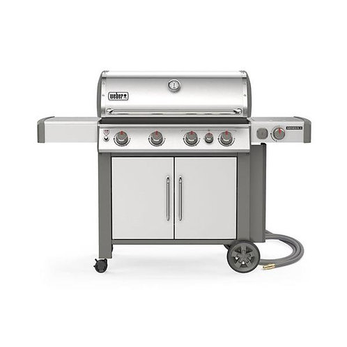 Weber Genesis II S-435 (Natural Gas)