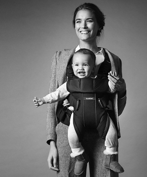 The Baby Carrier Debate - Are they safe?