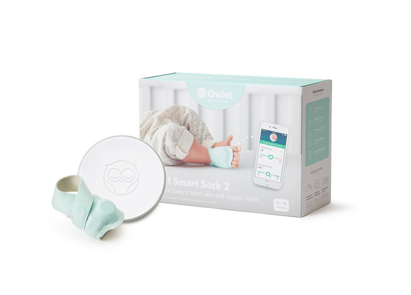 Owlet Baby Care Monitor