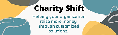 Charity Shift Helping your organization