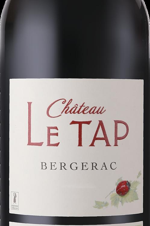LE TAP BERGERAC ROUGE x6