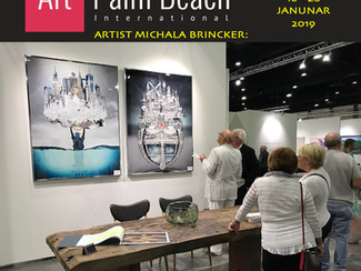 At Art Palm Beach