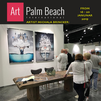 At Art Palm Beach