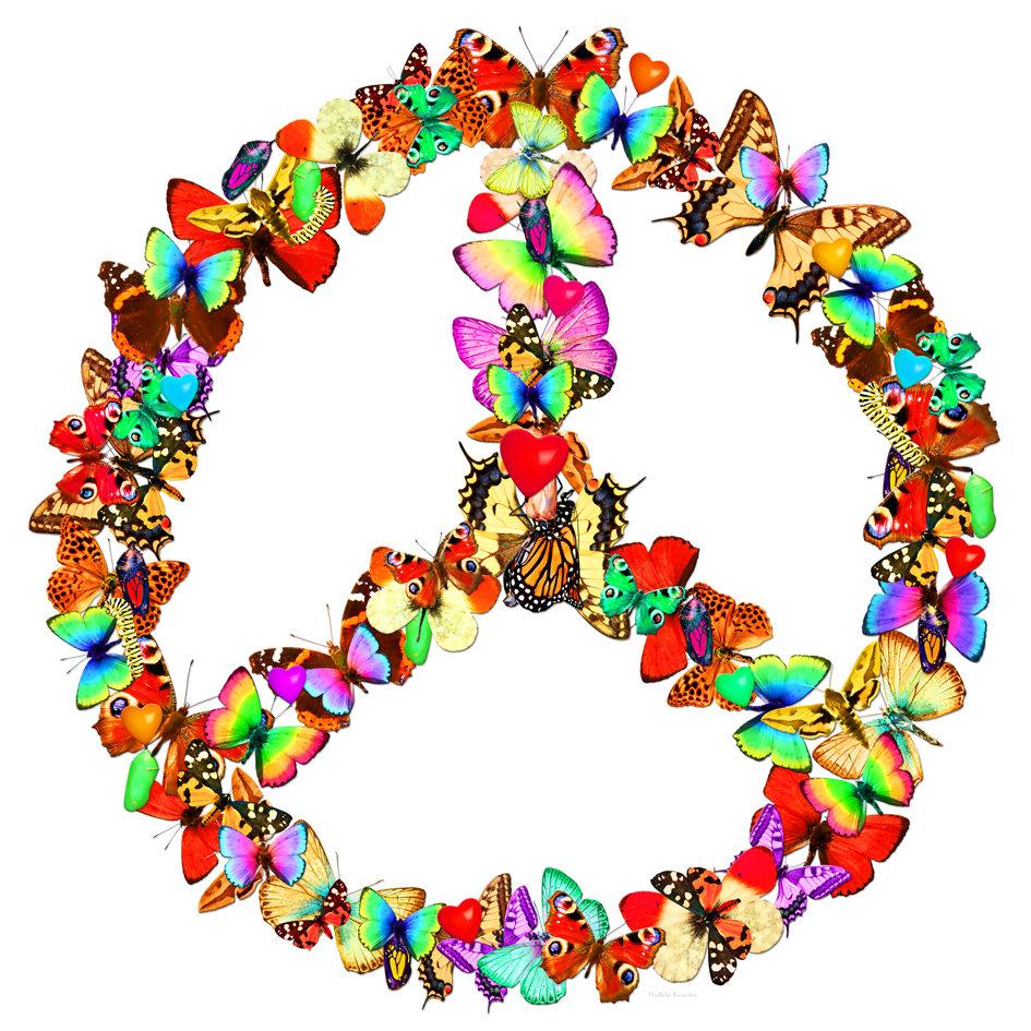 Butterfly_artwork_Peace_art_Michala_Brin
