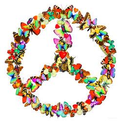 PEACE, LOVE & LUXURY