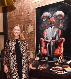Michala Brincker artist