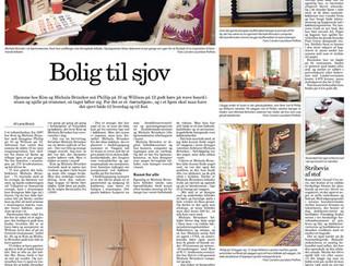 Article, Dagbladet