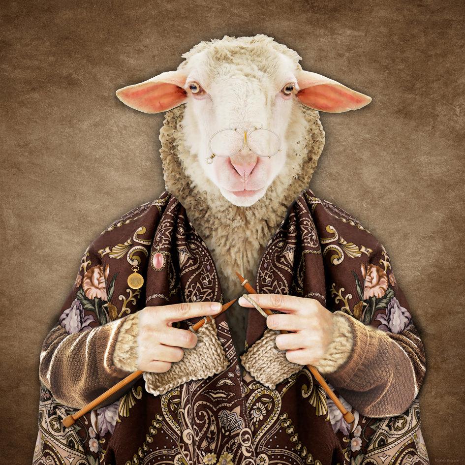Sheep_art_ski_art_chalet_Michala_Brincke