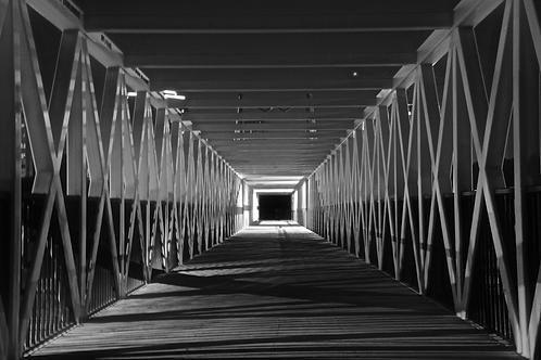 Whitney Bridge BW