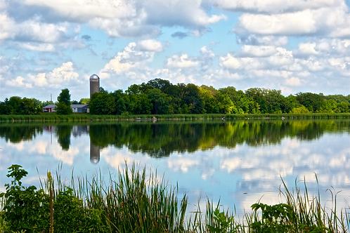Minnesota Reflection 2