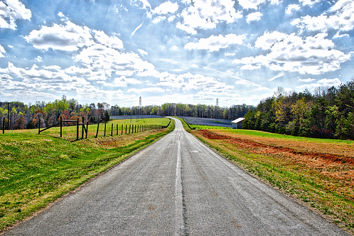 Country Road 2