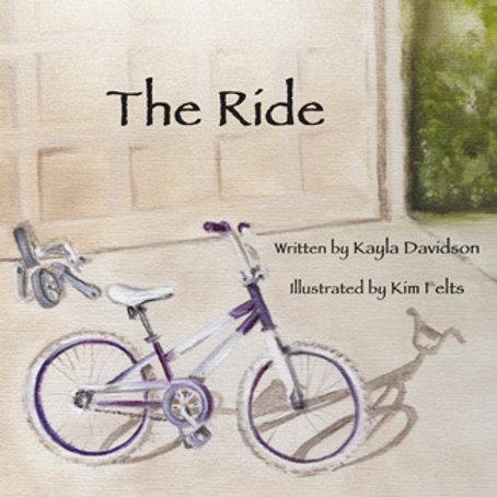 The Ride paperback