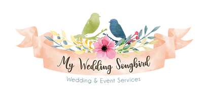 my mywedding songbird logo
