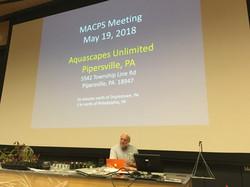 Aquascapes Meeting