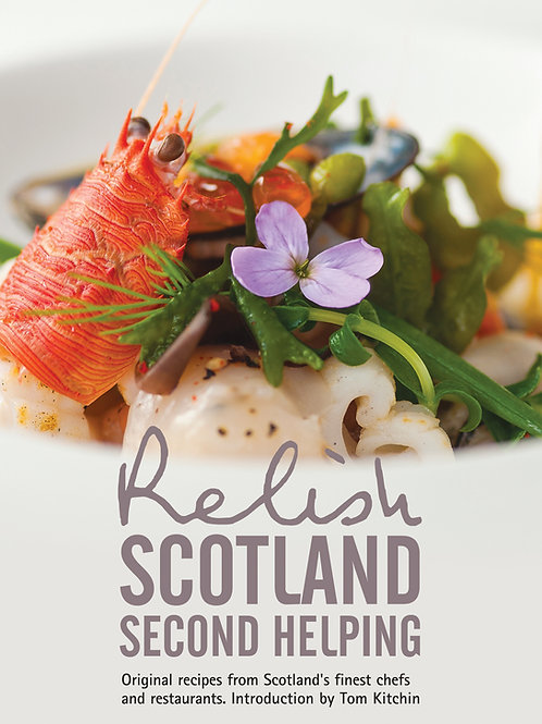 Relish Scotland Second Helping